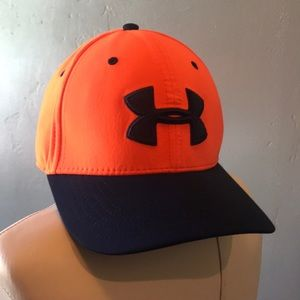 Under Armour M/L Fitted Baseball Cap
